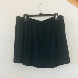 Other - Plus size swim skirt